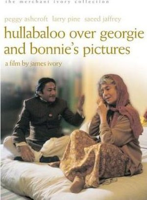 Hullabaloo Over Georgie and Bonnie's Pictures - Image: Hullabaloo Over Georgie and Bonnie's Pictures Video Cover