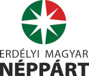 Hungarian People's Party of Transylvania logo.png