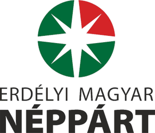 Hungarian Peoples Party of Transylvania Political party in Romania representing the Hungarian minority