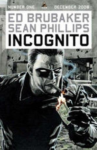 Incognito (comics) - Image: Incognito 1