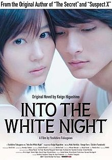 (18+) Into the White Night (2011) WEB-DL 400 MB RIP [MP4]
