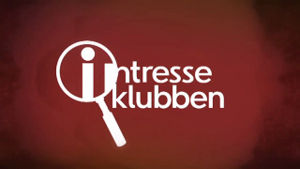 Intresseklubben - Title card