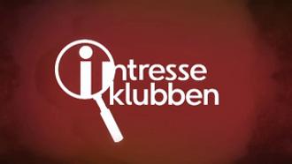 Intresseklubben - Title card