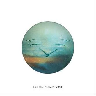 Yes! (Jason Mraz album) - Image: Jason Mraz Yes