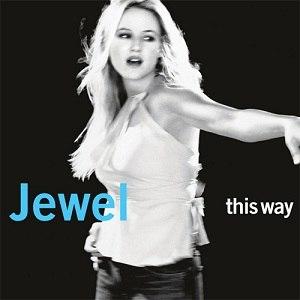 This Way (Jewel album) - Image: Jewel This Way