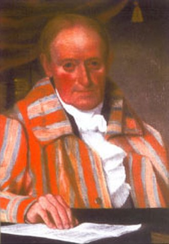 Rogersville, Tennessee - Joseph Rogers founded Rogersville on land granted to him by his father-in-law after his marriage to Mary