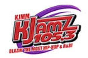 KJMM - Image: KJAMZ