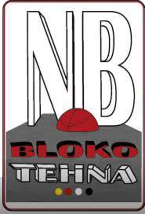 KK Blokotehna - Image: KK Blokotehna