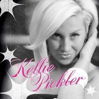 Kellie Pickler (album) - Image: Kellie pickler album