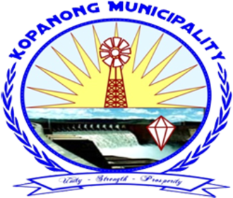 Kopanong Local Municipality - Image: Kopanong Co A