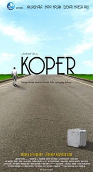 Koper (film) - Poster
