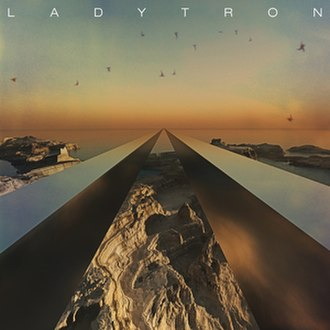 Gravity the Seducer - Image: Ladytron Gravity The Seducer cover