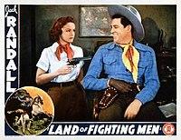 Land of Fighting Men