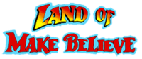 Land of Make Believe's logo