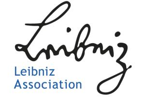 Leibniz Association - Image: Leibniz Association Logo