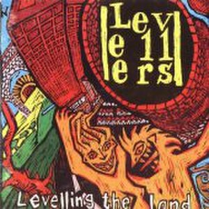 Levelling the Land - Image: Levelling The Land 2