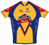 Linda McCartney Racing Team jersey