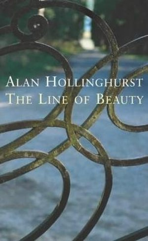 The Line of Beauty - First edition