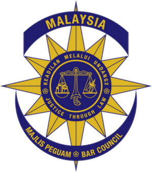 Malaysian Bar - The Malaysian Bar Coat of Arms