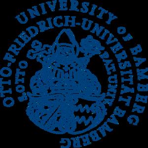 University of Bamberg - Image: Logo uni bamberg