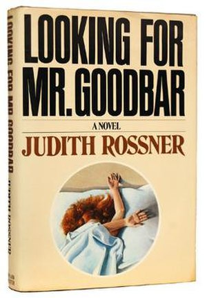 Looking for Mr. Goodbar - First edition