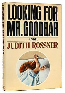 Book cover for Looking for Mr. Goodbar