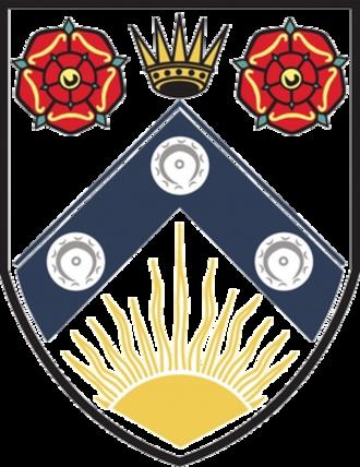 Lowestoft Town F.C. - Image: Lowestoft Town Badge