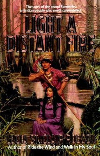 Light a Distant Fire - Paperback cover