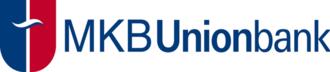 Unionbank - Image: MKB Unionbank Logo