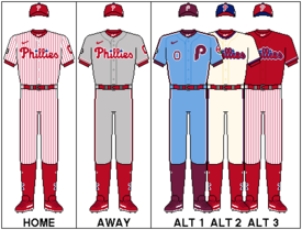 new concept 36e2f 90d23 Philadelphia Phillies - Wikipedia