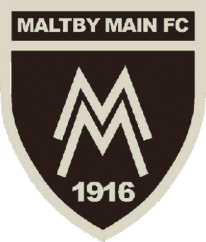 Maltby Main F.C. - Image: Maltby Main FC