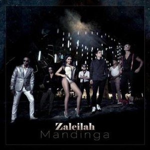 Zaleilah - Image: Mandinga Zaleilah