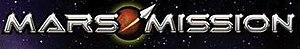 Lego Mars Mission - Image: Mars Mission Logo