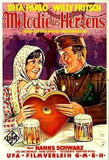 <i>Melody of the Heart</i> 1929 film