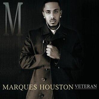 Veteran (album) - Image: Mhveteran