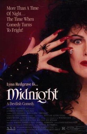 Midnight (1989 film) - Image: Midnight (1989 film)
