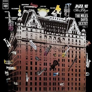 Jazz at the Plaza Vol. I - Image: Miles Davis Plaza