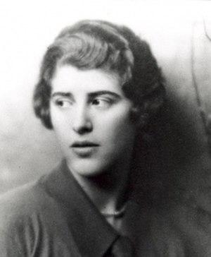 Miriam Rothschild - Image: Miriam Rothschild