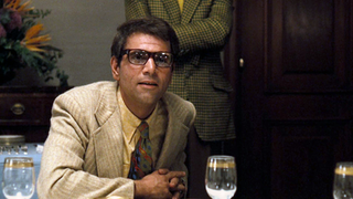 Moe Greene fictional character from The Godfather series