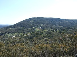 270px Mount Macedon Mount Macedon, Victoria Australia