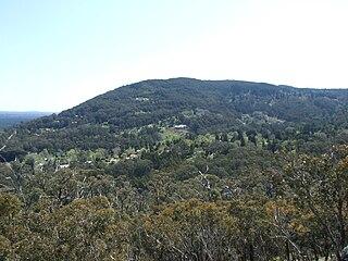 Mount Macedon, Victoria Town in Victoria, Australia
