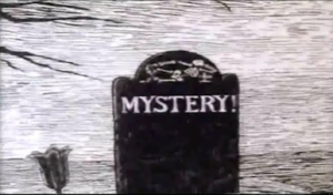 Mystery! - Title card (1989)