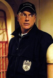 Leroy Jethro Gibbs fictional character in the television series NCIS
