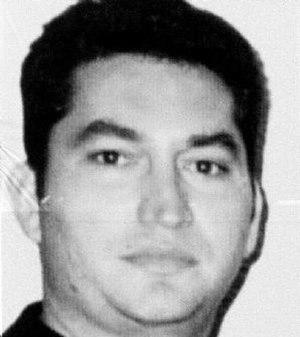 Nazario Moreno González - Image: Nazario MORENO GONZALEZ