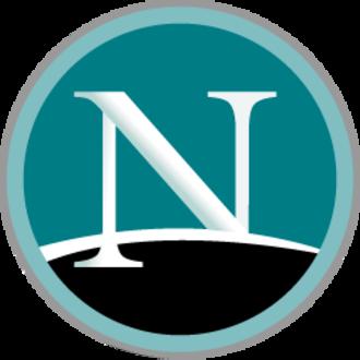 Netscape Navigator 9 - Image: Netscape 9logo