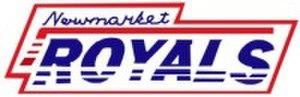 Newmarket Royals - Image: Newmarket royals