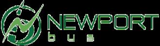 Newport Bus - Image: Newport Transport logo