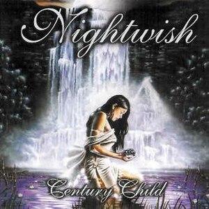 Century Child - Image: Nightwish Century Child