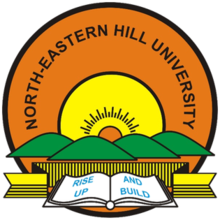 North-Eastern Hill University Logo.png