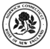 Official seal of Norwich, Connecticut